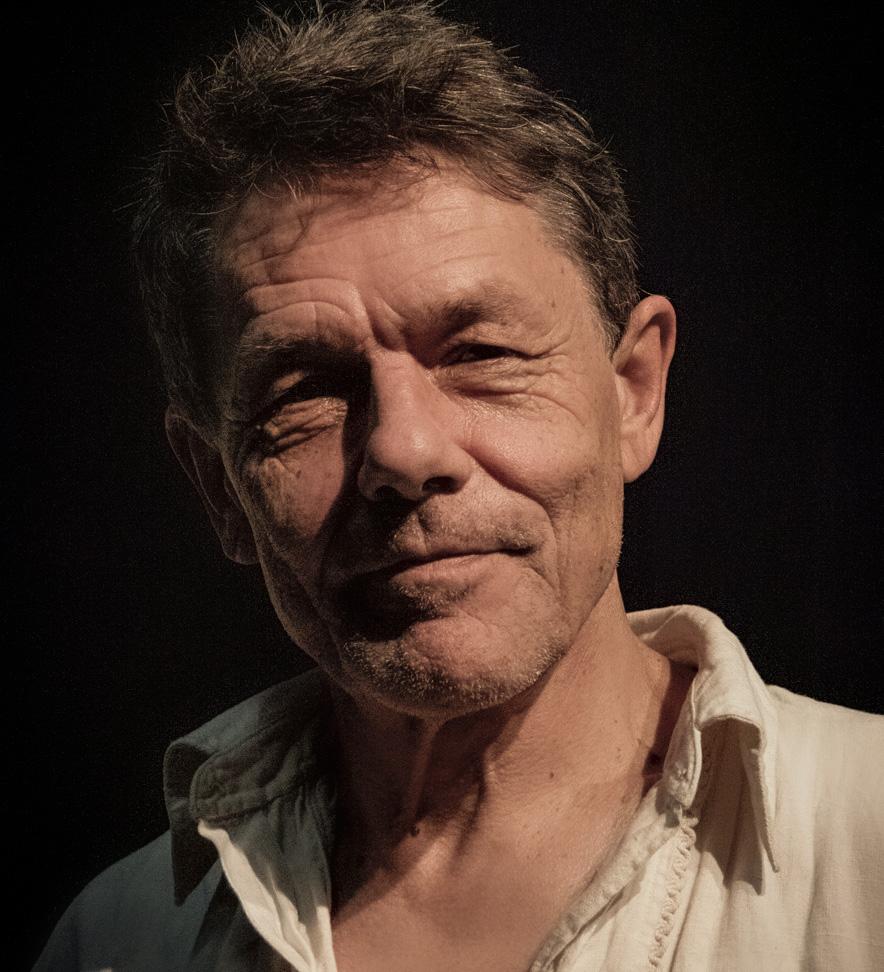 Jobst Langhans, Regie Kindertheater im Sommertheater Dessau-Rosslau